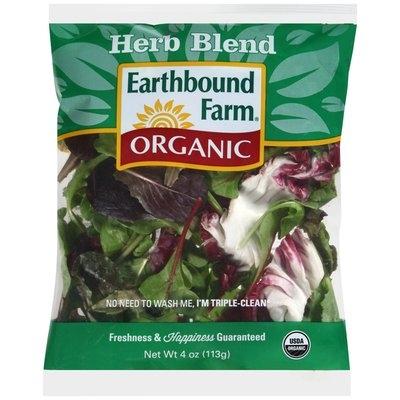 Earthbound Farm® Organic Herb Blend