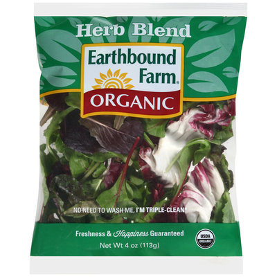 Earthbound Farm® Organic Herb Blend
