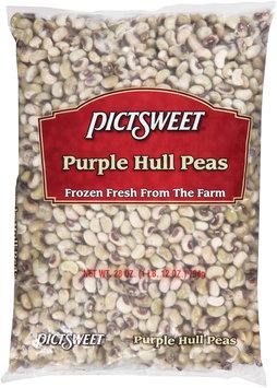 PICTSWEET Purple Hull Peas 28 OZ BAG