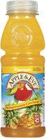 Apple & Eve® Pineapple Juice Cocktail 16 fl. oz. Bottle