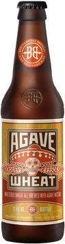 Agave Wheat Ale 12 fl. oz. Bottle