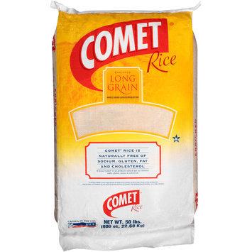 Comet® Enriched Long Grain Rice 50 lb. Bag