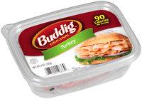 Buddig™ Original Turkey 9 oz. Tub
