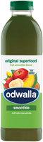 Odwalla® Original Superfood Fruit Smoothie Blend 32 fl. oz. Bottle