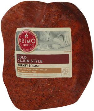 Primo Taglio® Bold Cajun Style Turkey Breast