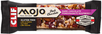 Clif Mojo Bar® Dark Chocolate Pomegranate Raspberry Trail Mix Bar