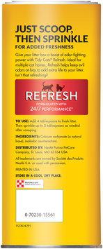 Tidy Cats Refresh 24/7 Performance Litter Box Odor Neutralizer