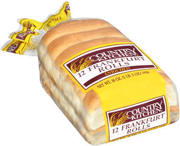 Country Kitchen® Frankfurt Rolls 12 ct Pack