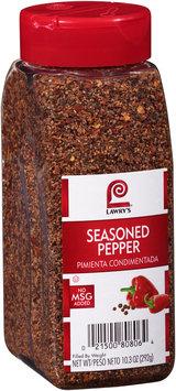 Lawry's® Seasoned Pepper