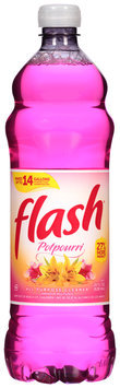 Flash® Potpourri All Purpose Cleaner 28 fl. oz. Bottle