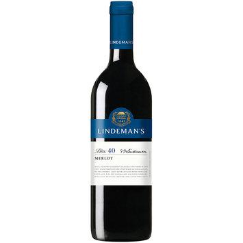 Lindeman's Bin: 40 Merlot Wine 1 ct. Bottle