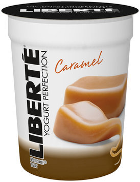 Liberté® Mediterranee® Caramel Yogurt