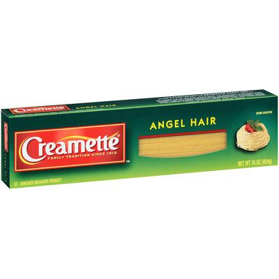 Creamette® Angel Hair Pasta 16 oz. Box