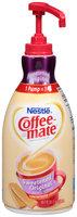 Nestlé Coffee-Mate Sweetened Original Liquid Coffee Creamer 50.7 fl. oz. Bottle
