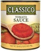 CLASSICO  Tomato Sauce 28 OZ CAN