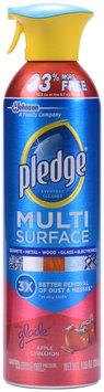 Pledge® Glade® Apple Cinnamon Multi-Surface Cleaner