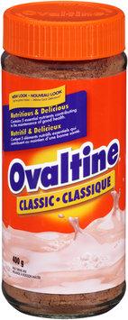 Ovaltine® Classic Malt Drink Mix 400g Jar