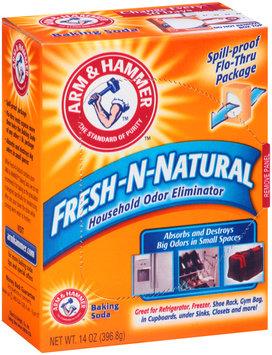 ARM & HAMMER™ Fresh-N-Natural Household Odor Eliminator Baking Soda 14 oz. Box