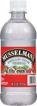 Musselman's® Distilled White Vinegar 16 fl. oz. Bottle