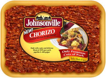 Johnsonville® Chorizo Sausage 16 oz. Tray