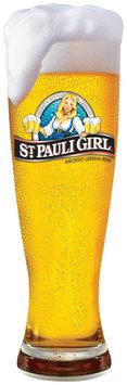 St. Pauli Girl® Beer Glass