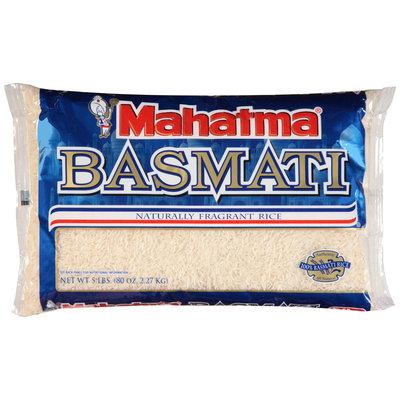 Mahatma® Basmati Rice 80 oz. Bag