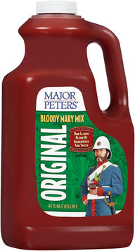 Major Peters'® Original Bloody Mary Mix 64 fl. oz. Jug