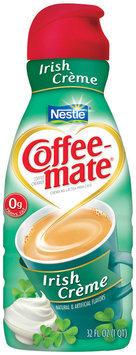 Coffee-mate® Irish Creme Liquid Coffee Creamer