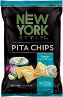 New York Style® Garden Fresh Ranch 2.2 oz. Bag