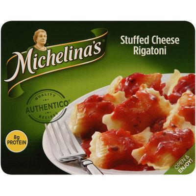 Michelina's® Authentico® Stuffed Cheese Rigatoni 8 oz. Tray