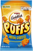 Pepperidge Farm® Goldfish® Xtreme Puff Mega Cheese Baked Puff Snacks