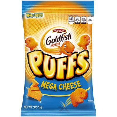 Pepperidge Farm® Goldfish® Xtreme Puff Mega Cheese Baked Puff Snacks