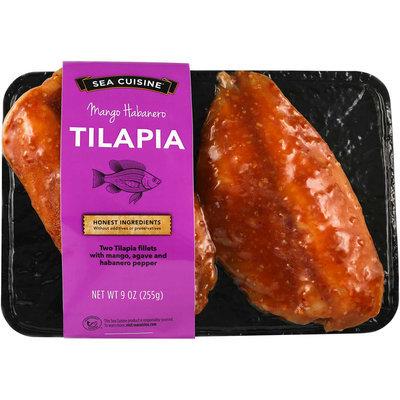 Sea Cuisine® Mango Habanero Tilapia 9 oz. Pack