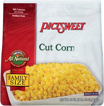 ALL NATURAL Cut Corn 28 OZ STAND UP BAG