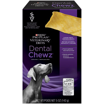 PRO PLAN® Veterinary Diets Dental Chewz Canine Treats