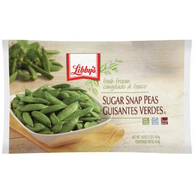 Libby's® Sugar Snap Peas 16 oz bag