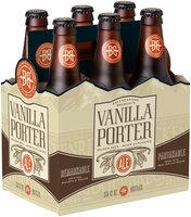 Breckenridge Brewery Vanilla Porter Beer 6-12 oz. Glass Bottles