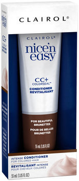 Clairol CC Plus ColorSeal Conditioner Beautiful Brunettes 55 ml