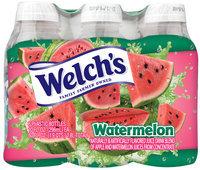 Welch's® Watermelon Juice Drink Blend 6-10 fl. oz. Bottles