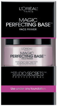 Studio Secrets Professional Face Primer Magic Perfecting Base   Jar