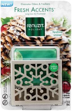 renuzit® Holiday Air Freshener festive snow®