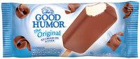 Good Humor® The Original Ice Cream on a Stick Single Serve Novelty 4 oz. Wrapper