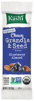 Kashi® Chewy Granola and Seed Bars