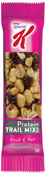 Special K® Kellogg's Fruit & Nut Protein Trail Mix Bar