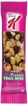 Kellogg's® Special K® Fruit & Nut Protein Trail Mix Bar 1.23 oz. Wrapper