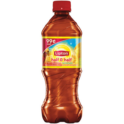 Lipton® Half & Half Iced Tea & Lemonade