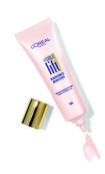 L'Oréal Paris Visible Lift Primer 100 Radiance Booster 0.84 fl. oz. Tube