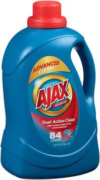 Ajax® Dual Action Clean Laundry Detergent 128 fl. oz. Jug