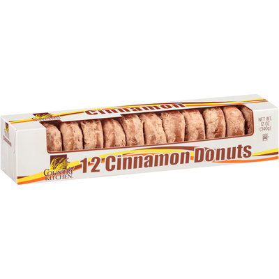 Country Kitchen® Cinnamon Donuts 12 ct Box
