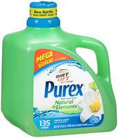 Purex® Natural Elements® Linen & Lilies Laundry Detergent 203 fl oz. Jug